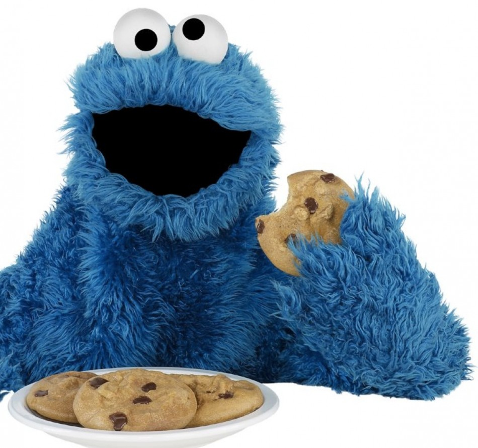 cookie monsterFix